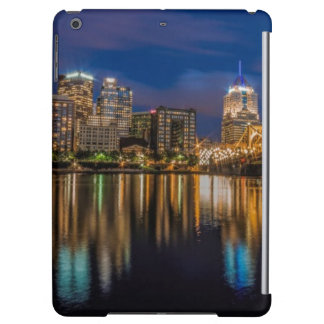 Reflections of Pittsburgh iPad Air Covers