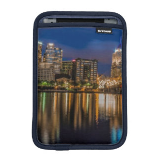 Reflections of Pittsburgh iPad Mini Sleeve