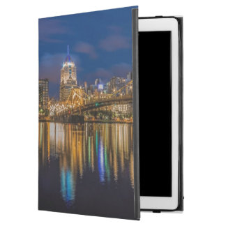 "Reflections of Pittsburgh iPad Pro 12.9"" Case"