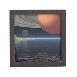 Reflections of Saturn Gift Box