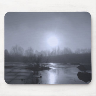 Reflections Of The Sun Mouse Pad