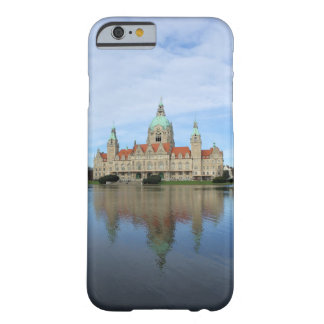 Reflections on Hannover, Germany - iPhone 6 Case
