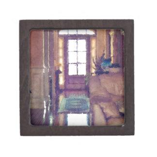 Reflections On Interior Design Premium Jewelry Box