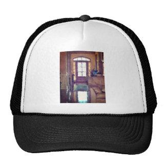 Reflections On Interior Design Trucker Hat