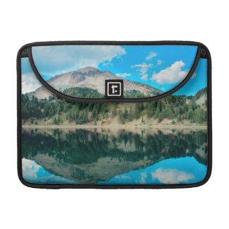 Reflections On Lake Helen Sleeve For MacBooks