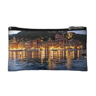 Reflections on Portofino, Italia Bag
