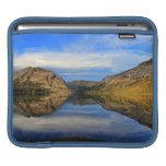 Reflections on Tenaya Lake Sleeves For iPads