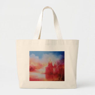 Reflections On The Grand Canal Bag