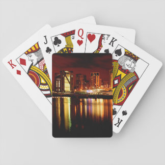 Reflections on the Tyne Poker Cards