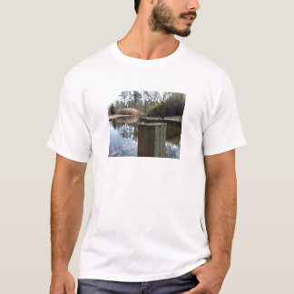 Reflections on the Water T-Shirt