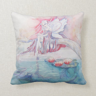 Reflections pillow