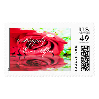 Reflections Postage Stamp