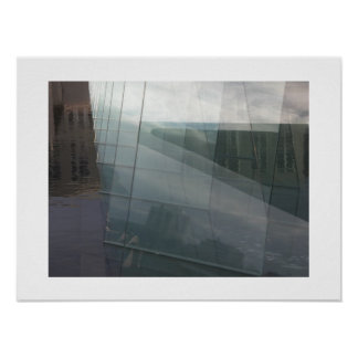 Reflections-Print Poster