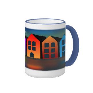 Reflections Ringer Mug