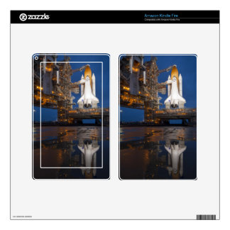 Reflections Skin For Kindle Fire