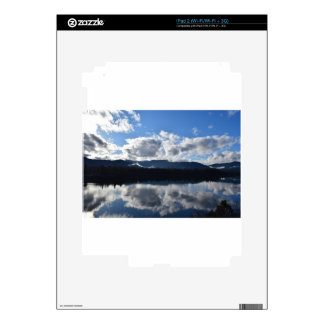 Reflections Skins For iPad 2