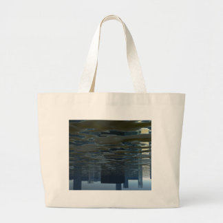 Reflections Urban Art by CricketDiane Tote Bags