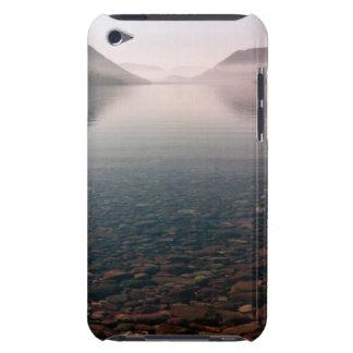 Reflective Dawn Lake | iPod Touch Case