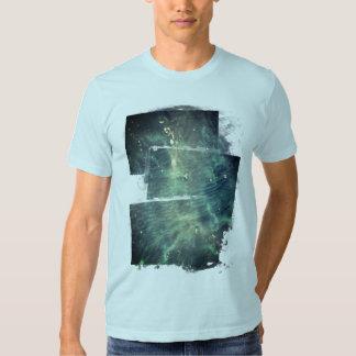 Reflective Night Waters T-shirt