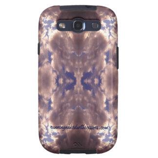 Reflective, Phone Caases Samsung Galaxy S3 Case