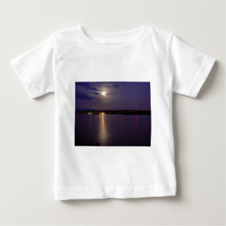 Reflective River Baby T-Shirt