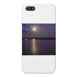 Reflective River iPhone 5 Case