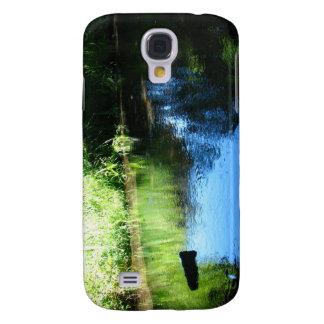 Reflective Samsung Galaxy S4 Case