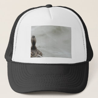 Reflective Trucker Hat