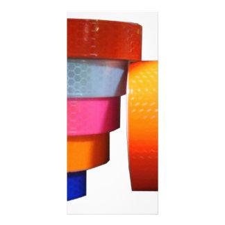 Reflector Reflective PVC Sticker Tape Reflectors Rack Card
