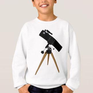 Reflector Telescope Sweatshirt