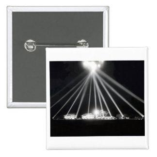 Reflectores del Pearl Harbor de WWII Pin