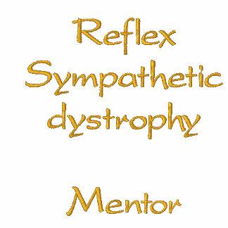Reflex Sympathetic dystrophy Men Polo