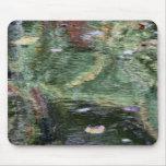 Reflexión 1 Mousepad del agua Alfombrilla De Raton