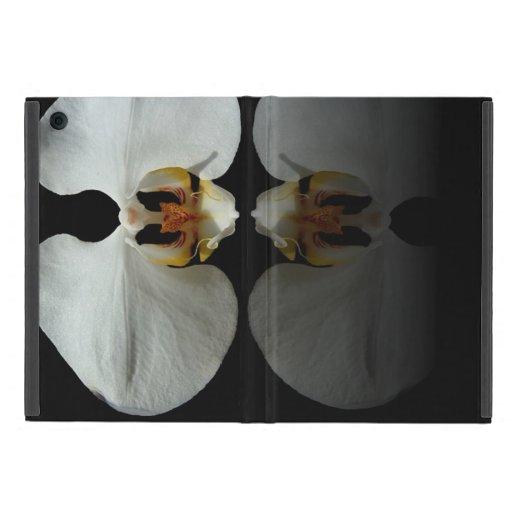 Reflexión blanca iPad mini carcasa