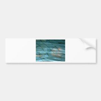 Reflexion Bumper Sticker