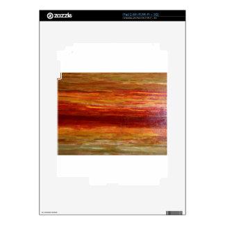 Reflexión Calcomanías Para El iPad 2