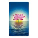 Reflexión de Lotus