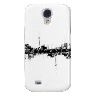 Reflexión de Toronto Funda Para Galaxy S4