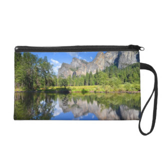 Reflexión de Yosemite