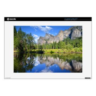 Reflexión de Yosemite Calcomanía Para 38,1cm Portátil