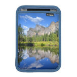 Reflexión de Yosemite Fundas Para iPad Mini