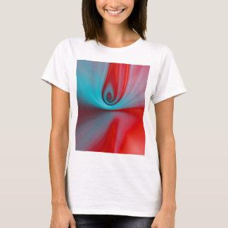 Reflexion designed by Tutti T-Shirt