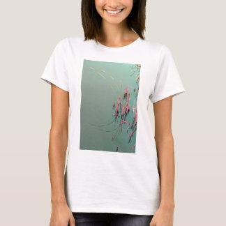 Reflexion in toilets T-Shirt
