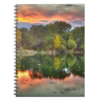 Reflexión Cuaderno