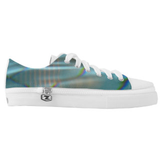 Reflexion Low-Top Sneakers