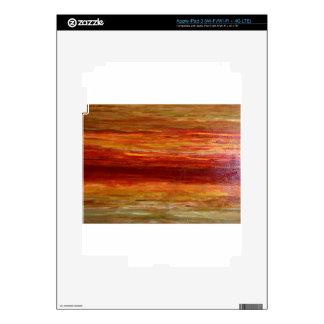 Reflexión Pegatinas Skins Para iPad 3