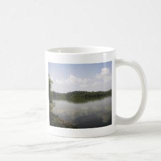 reflexión tazas de café