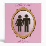 """""""Reflexiones carpeta del amor"""""""