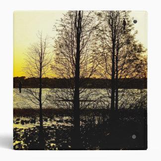 """Reflexiones de Hollingsworth Carpeta 1 1/2"""""""