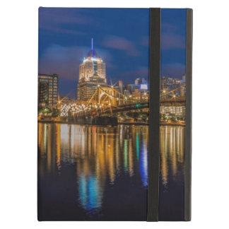 Reflexiones de Pittsburgh